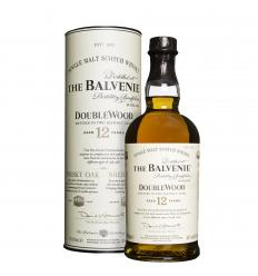 Balvenie Dublewood Single Malt Scotch Whisky 12YO 40,0%vol 0,7L