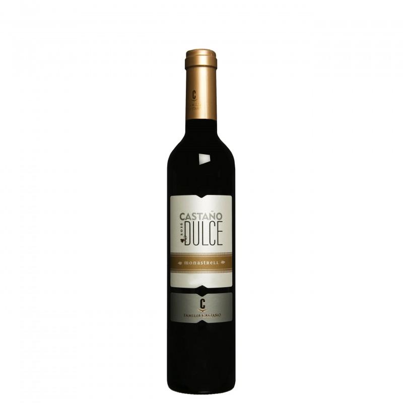 Castano Dulce Monastrell 16,0%vol 0,5L