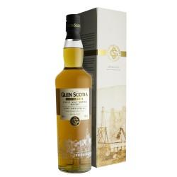Glen Scotia Double Cask Single Malt Whisky 46,0%vol 0,7L