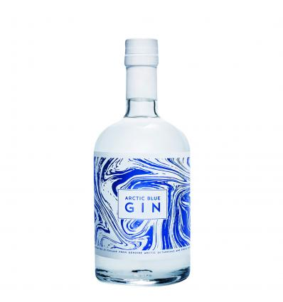 Arctic Blue Gin 46,2%vol 0,5L