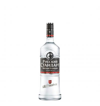 Russian Standard Vodka 40,0%vol 0,5L
