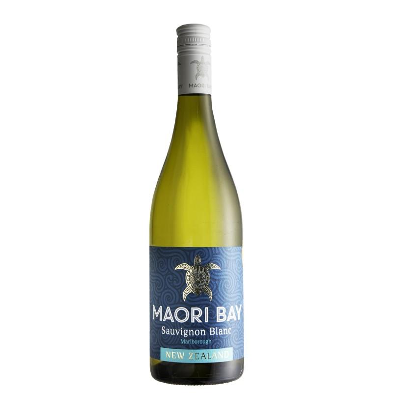 Maori Sauvignon Blanc 12,5%vol 0,75L