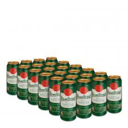 Pilsner Urquell 4,4%vol 0,5L kinkepakk (24x0,5L)