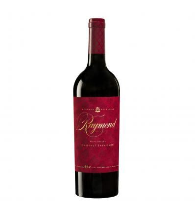 Raymond Collection Cabernet Sauvignon 13,5%vol 0,75L