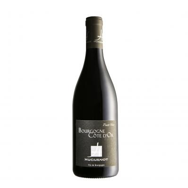 Domaine Huguenot Bourgogne Pinot Noir 13,0%vol 0,75L