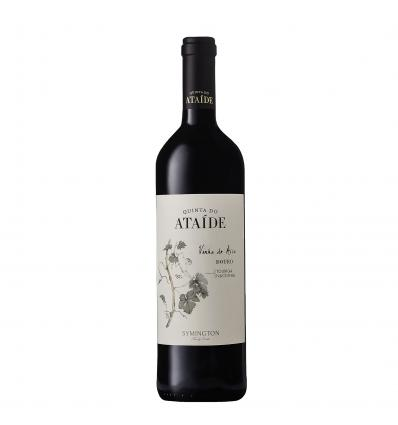 Quinta do Ataide Vinha do Arco Touriga Nacional 14,5%vol 0,75L