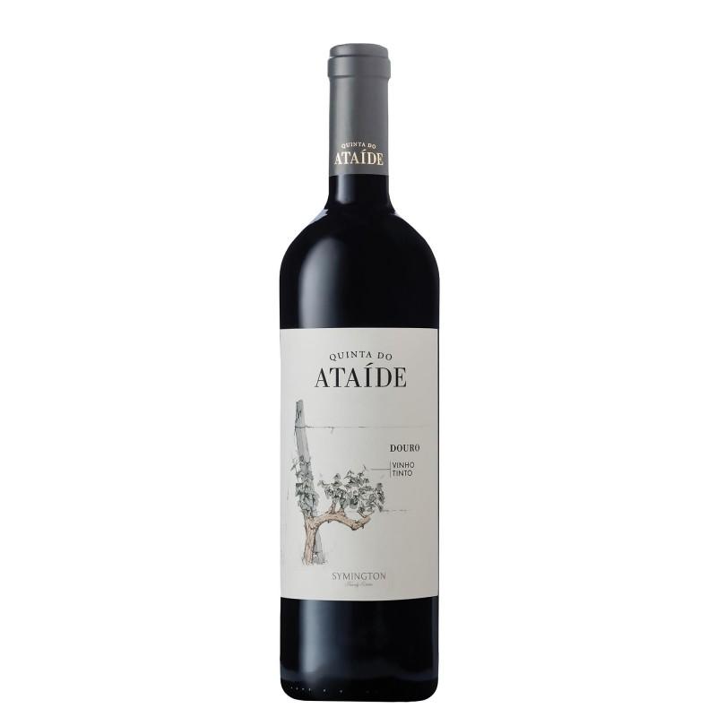 Quinta do Ataide Vinho Tinto 13,5%vol 0,75L