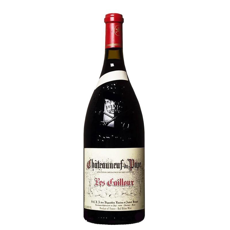 Les Cailloux Chateauneuf du Pape 14,0%vol 0,75L