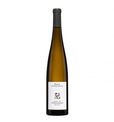 Paul Ginglinger Pfersigberg Grand Cru Riesling 13,0%vol 0,75L