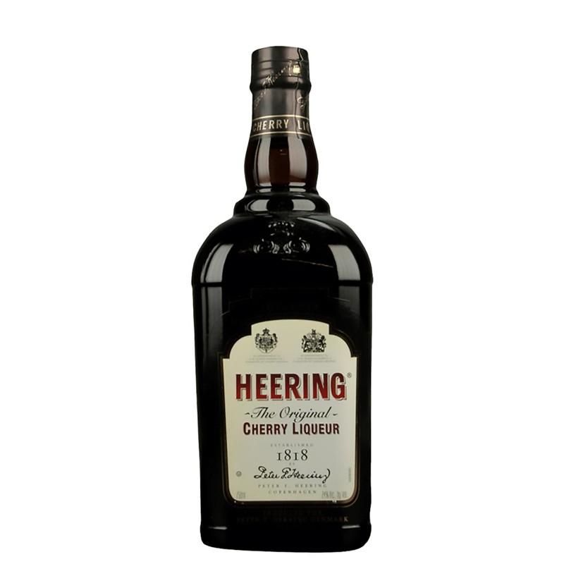 Peter Heering Cherry Liqueur 24,0%vol 1,0L