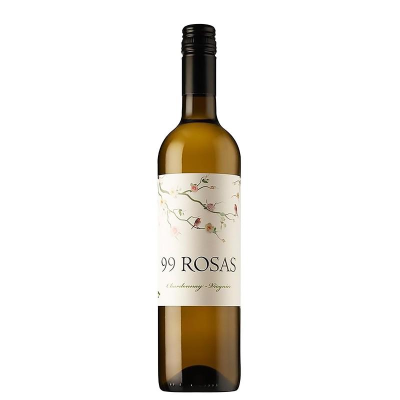 99 Rosas Chardonnay Viognier 13,0%vol 0,75L
