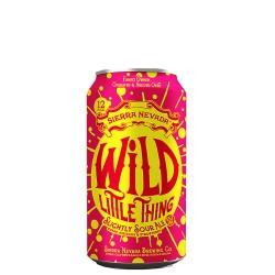 Sierra Nevada Wild Little Thing 5,5%vol 0,355L
