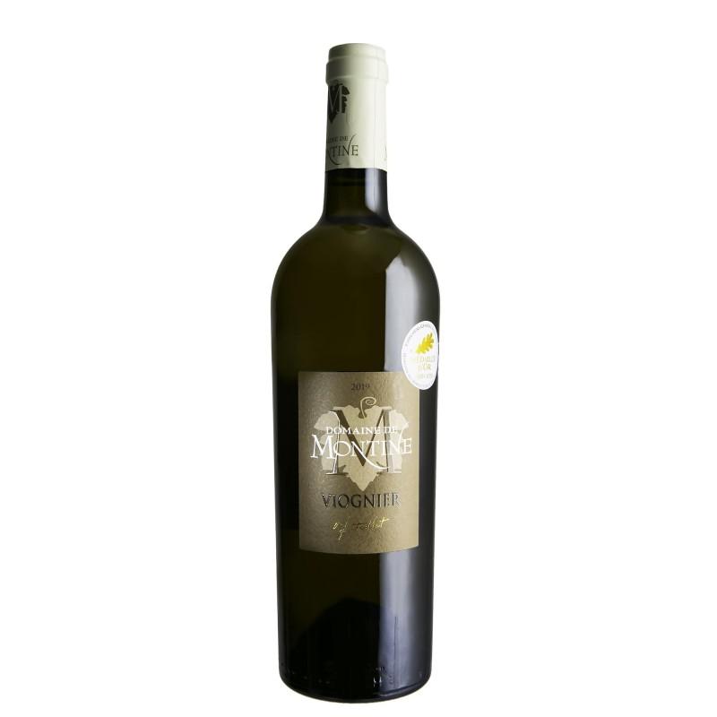 Domaine de Montine Viognier 14,0%vol 0,75L