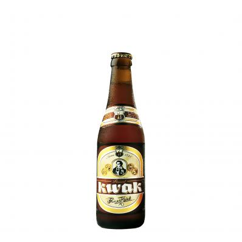 Pauwel Kwak 8,4%vol 0,33L