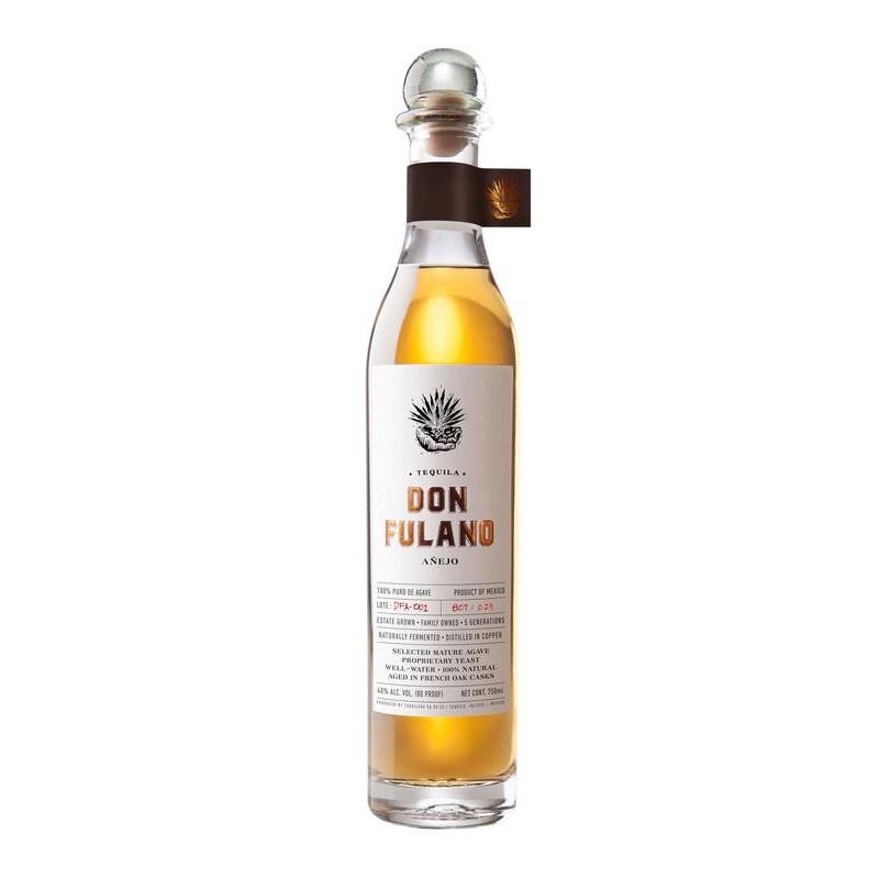 Don Fulano Tequila Anejo 40,0%vol 0,7L