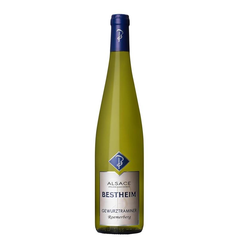 Bestheim Gewurztraminer Roemerberg 13,0%vol 0,75L