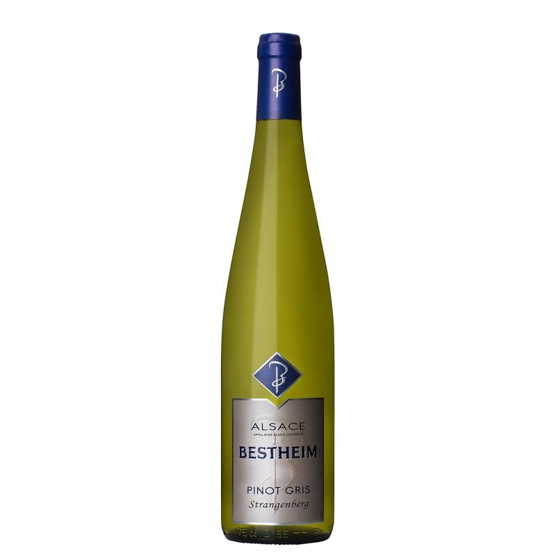 Bestheim Pinot Gris Strangenberg 13,5%vol 0,75L