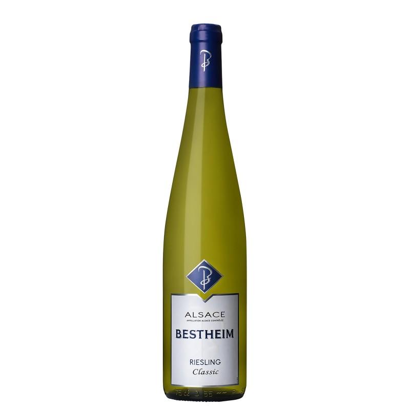 Bestheim Riesling Classic 12,0%vol 0,75L
