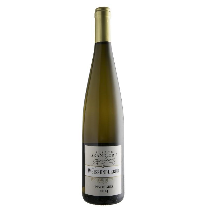 Weissenburger Pinot Gris Alsace Grand Cru 13,5%vol 0,75L