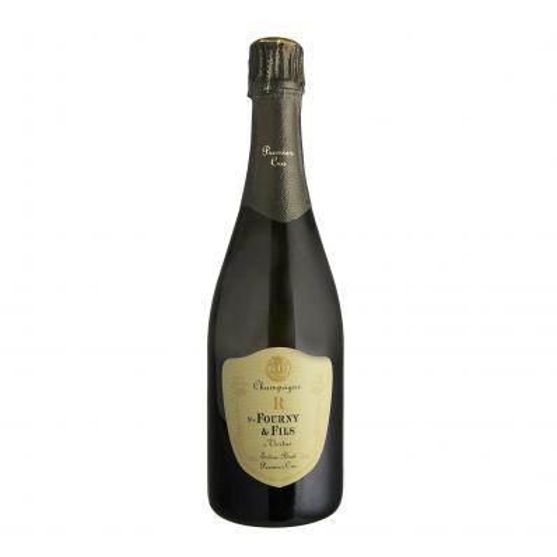 Champagne Vve Fourny & Fils R Premier Cru Extra Brut 12,0%vol 0,75L