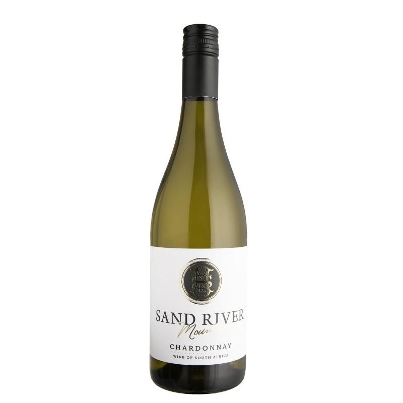 Sand River Mountains Chardonnay 13,0%vol 0,75L