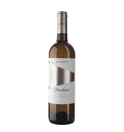 Vite Colte Aureliana Gavi 12,0%vol 0,75L