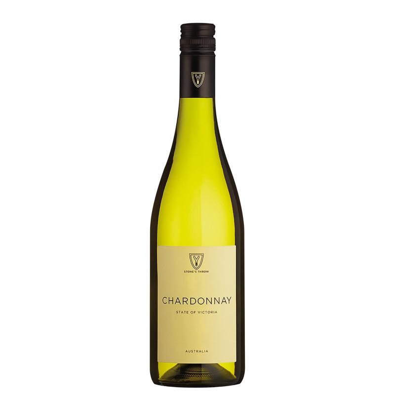 Stone's Throw Chardonnay 13,0%vol 0,75L
