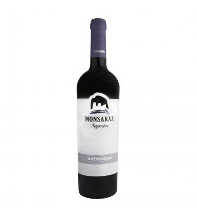 Carmim Monsaraz Superior Tinto 15,0%vol 0,75L