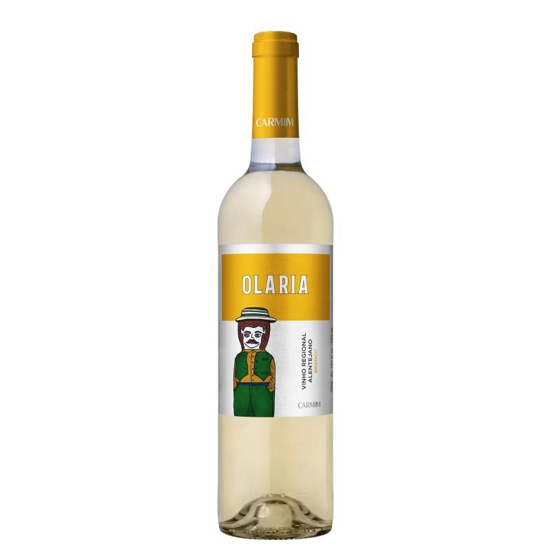 Carmim Olaria Branco 13,5%vol 0,75L