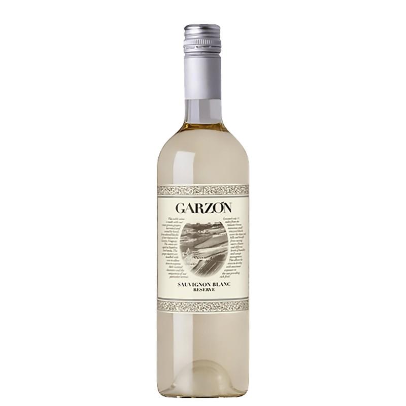 Garzon Sauvignon Blanc Reserva 13,0%vol 0,75L