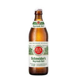 Schneider Bayrisch Hell 4,9%vol 0,5L