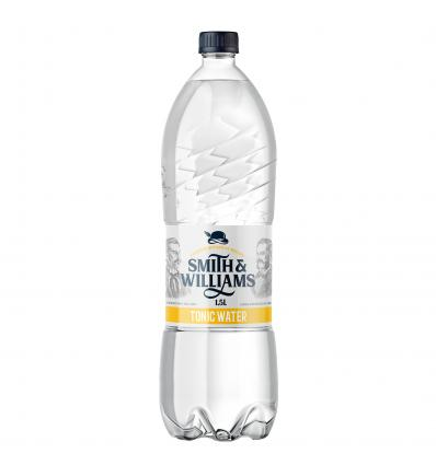 Smith & Williams Tonic Water 1,5 L