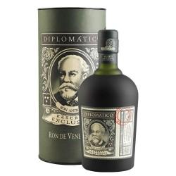 Diplomatico Reserva Exclusiva 12YO Rum 40,0%vol 0,7L