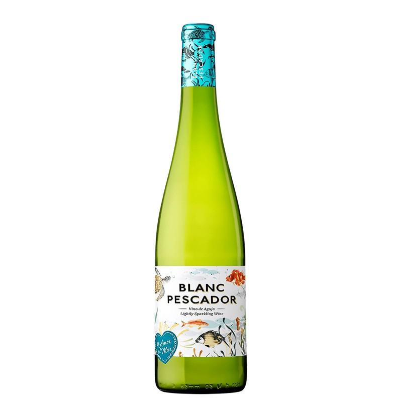 Blanc Pescador Lightly Sparkling 11,5%vol 0,75L