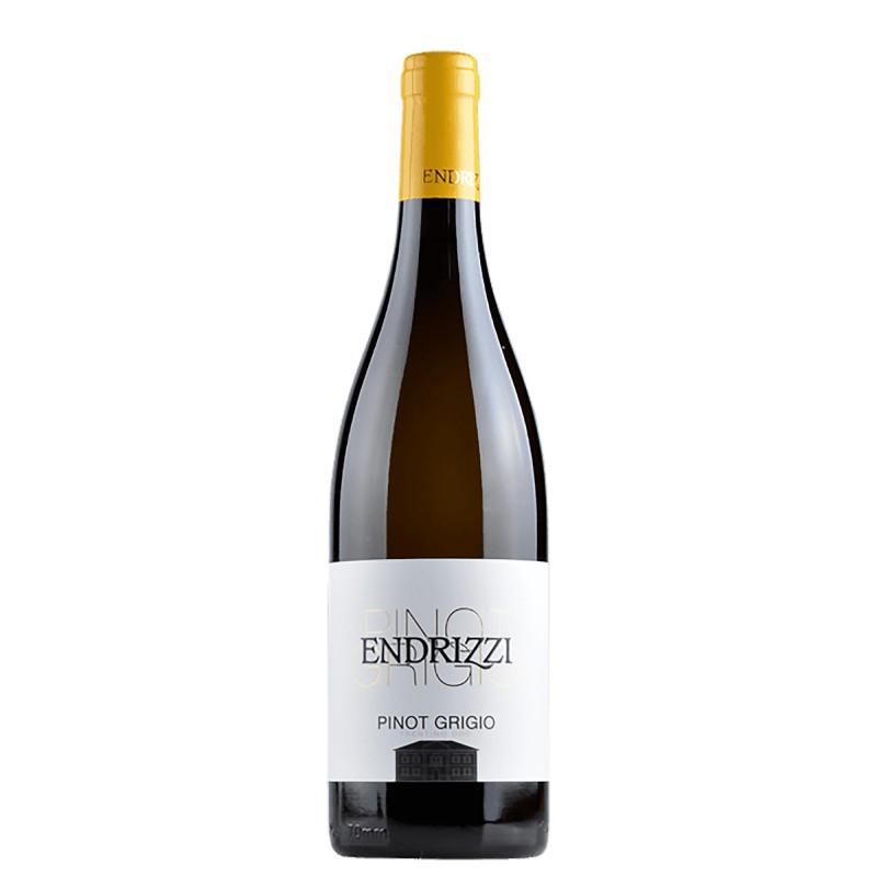 Endrizzi Trentino Pinot Grigio 12,5%vol 0,75L