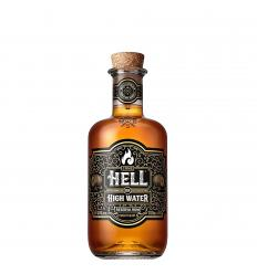 Hell or High Water Reserva Rum 40,0%vol 0,7L